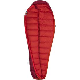 Marmot Micron 40 Sovepose Regulær, rød